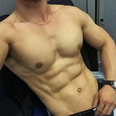男生腹肌头像帅气撩人高清_WWW.QQYA.COM