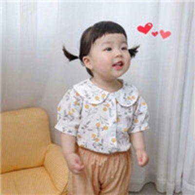 呆萌可爱小孩头像_WWW.QQYA.COM
