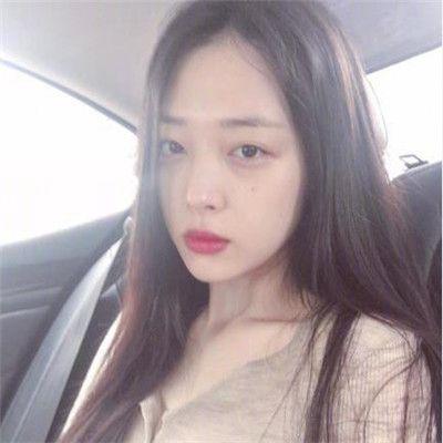 崔雪莉头像高清图片大全_WWW.QQYA.COM