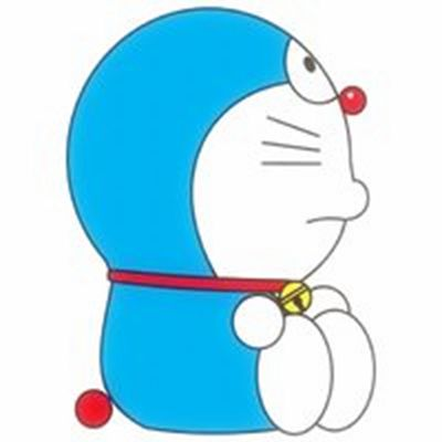 哆啦a梦微信头像超萌_WWW.QQYA.COM