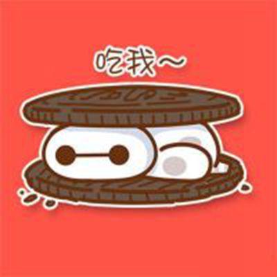 超能陆战队大白头像大全_WWW.QQYA.COM