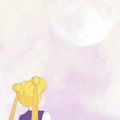 美少女战士动漫头像可爱_WWW.QQYA.COM