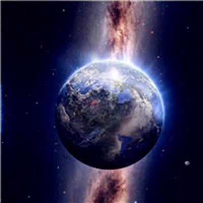 你的头像地球有山有水_WWW.QQYA.COM