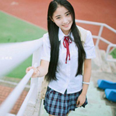 学生头像女生_WWW.QQYA.COM