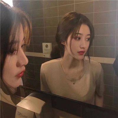 非常好看的微信头像图片女生_WWW.QQYA.COM