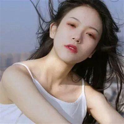 高清好看有气质的头像微信女唯美图片_WWW.QQYA.COM