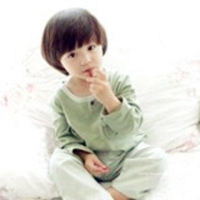 可爱小宝宝头像_WWW.QQYA.COM