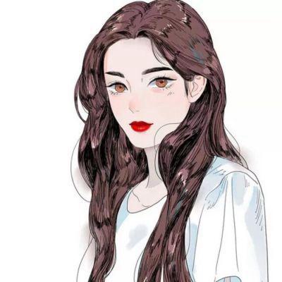 高清好看的微信头像个性动漫女生图片_WWW.QQYA.COM