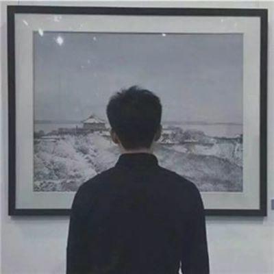 高清背影情头图片_WWW.QQYA.COM