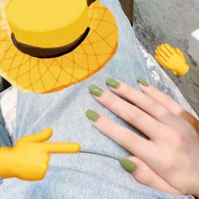 手控图片女高清头像_WWW.QQYA.COM
