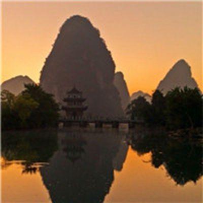 微信山水自然风景头像_WWW.QQYA.COM