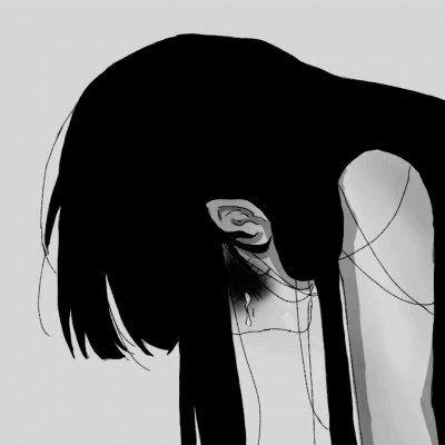 哭的丧系头像女动漫_WWW.QQYA.COM