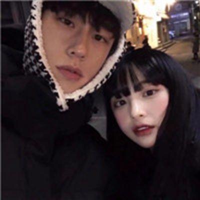 让人喜欢的网红情侣超甜网红情侣头像_WWW.QQYA.COM