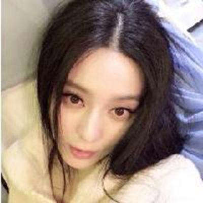 女神范冰冰头像最新_WWW.QQYA.COM