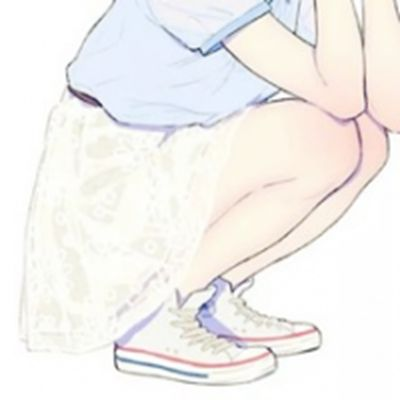 女生卡通头像图片大全_WWW.QQYA.COM