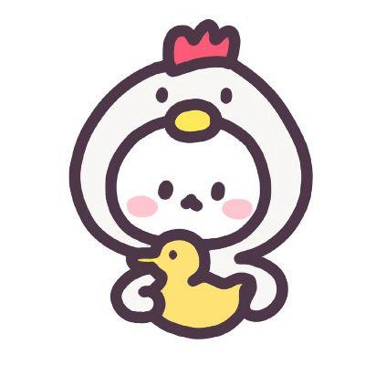 超可爱卡通头像_WWW.QQYA.COM