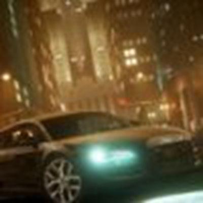 著名赛车类游戏极品飞车微信头像_WWW.QQYA.COM