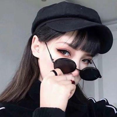 高清好看的霸气范儿女生微信头像图片_WWW.QQYA.COM