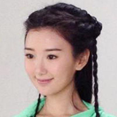 天龙八部钟汉良版剧照,人物微信头像_WWW.QQYA.COM