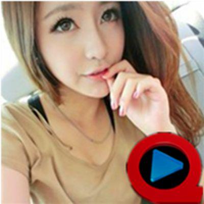 带快播标志的唯美女生头像_WWW.QQYA.COM