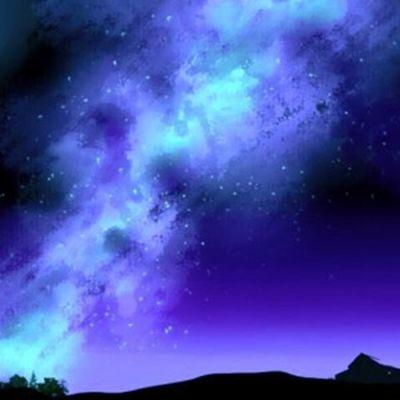 星辰大海图片头像大全_WWW.QQYA.COM