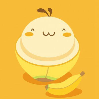 可爱水果卡通头像_WWW.QQYA.COM
