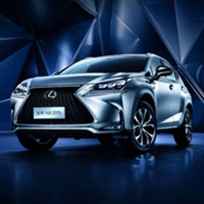 2021海西车展豪华车SUV汽车微信头像图片大全_WWW.QQYA.COM