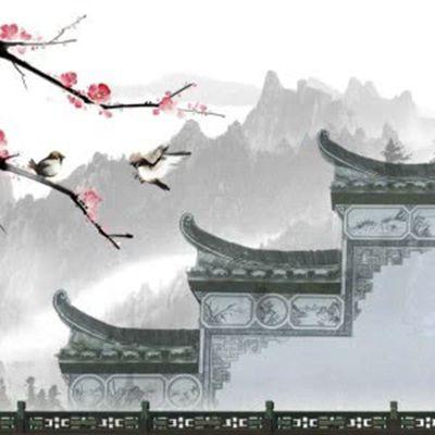 中国风风景头像图片大全_WWW.QQYA.COM