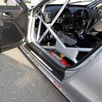 炫酷的赛车款RS奥迪TT霸气汽车头像图片_WWW.QQYA.COM