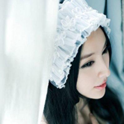 美女胸头像_WWW.QQYA.COM