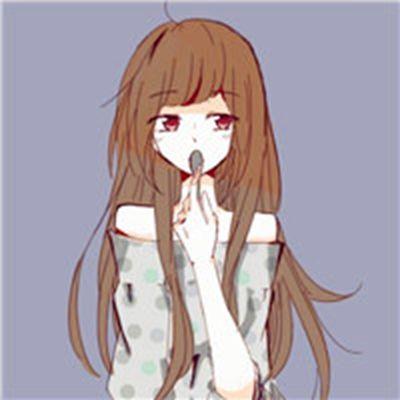 超好看的卡通情侣头像_WWW.QQYA.COM