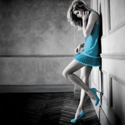 最有意境的唯美女生头像大全图片_WWW.QQYA.COM