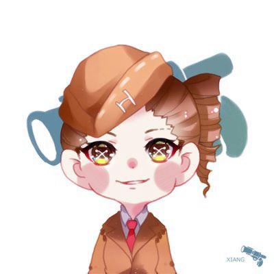 第五人格动漫头像可爱_WWW.QQYA.COM