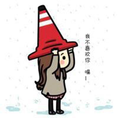 暴走漫画匹诺曹可爱萌卡通头像图片_WWW.QQYA.COM