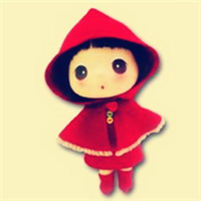 迷糊娃娃头像图片大全_WWW.QQYA.COM