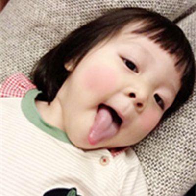 萌萌的秋小爱头像_WWW.QQYA.COM