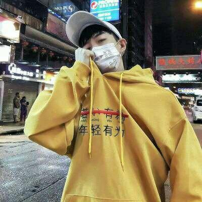 小哥哥的照片头像_WWW.QQYA.COM