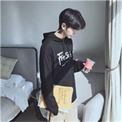 男生清爽短发男生个性微信头像_WWW.QQYA.COM