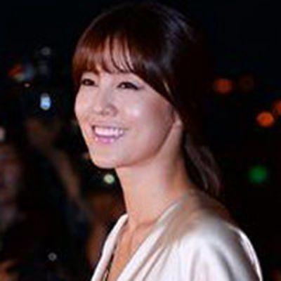 韩国知名女演员金成恩微信头像_WWW.QQYA.COM