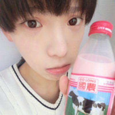 向往美好的最新90后清新女生头像_WWW.QQYA.COM