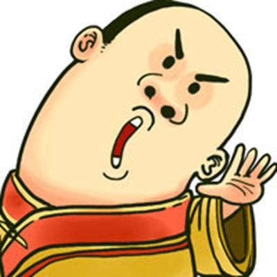 歪脖子微信头像图片大全_WWW.QQYA.COM