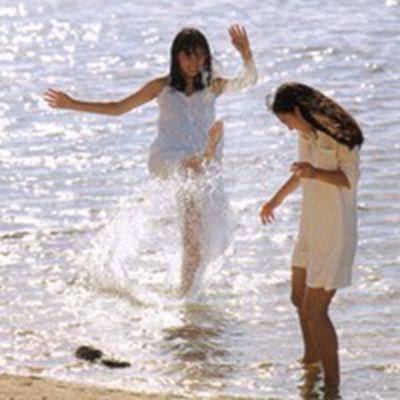一种缘,一种分姐妹情深带字头像图片大全_WWW.QQYA.COM