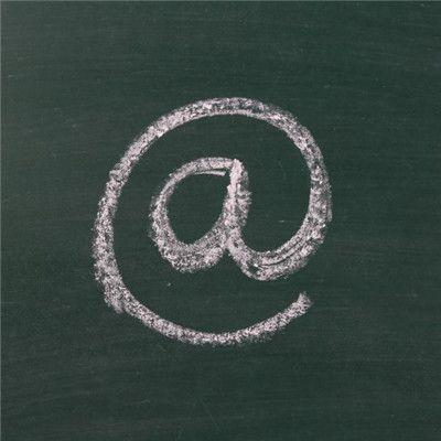 粉笔画头像照片_WWW.QQYA.COM