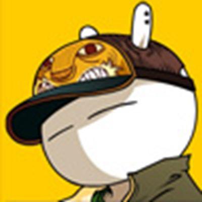 可爱的兔斯基微信头像_WWW.QQYA.COM