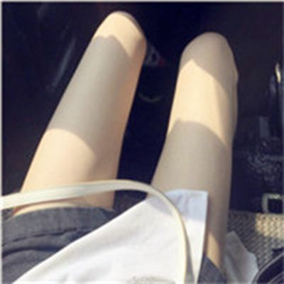 女生头像美腿图片_WWW.QQYA.COM
