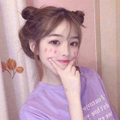 一身仙女味可爱女生头像_WWW.QQYA.COM