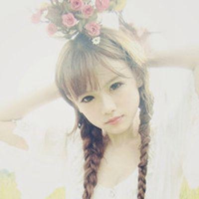 好看漂亮优雅的韩式女生扣扣个性头像图片大全_WWW.QQYA.COM