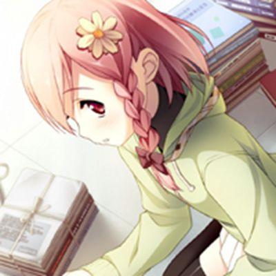 好看的日本动漫女生图片头像大全_WWW.QQYA.COM
