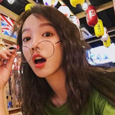 韩国女生头像女神范图片大全_WWW.QQYA.COM