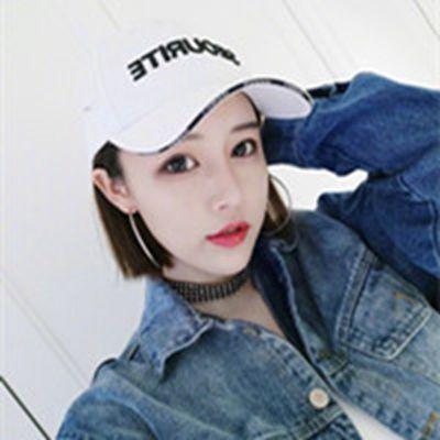 好看戴帽子女生头像合集_WWW.QQYA.COM